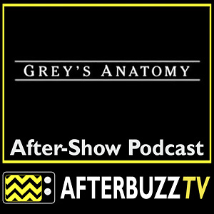 Grey's Anatomy After Show