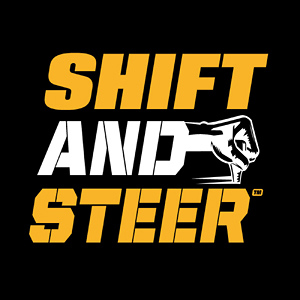 Shift & Steer