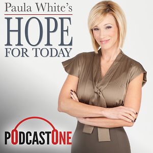 Paula White's Hope For Today