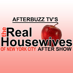 Real Housewives of New York  AfterBuzz TV AfterShow