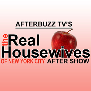 Real Housewives of New York City After Show