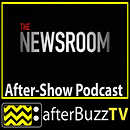 The Newsroom AfterBuzz TV AfterShow