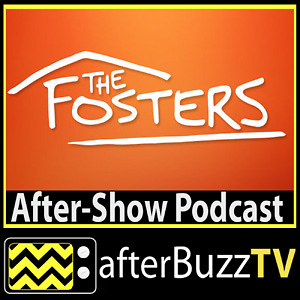 The Fosters AfterBuzz TV AfterShow