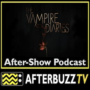 Vampire Diaries AfterBuzz TV AfterShow
