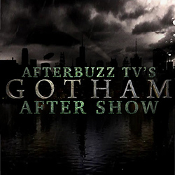 Gotham AfterBuzz TV AfterShow