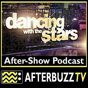 Dancing With The Stars AfterBuzz TV AfterShow