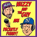 Decently Funny with Nuzzy and the Guy