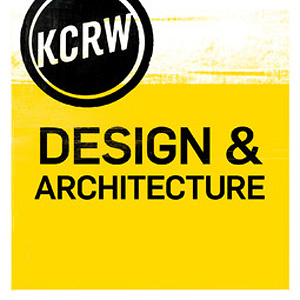 KCRW's Design and Architecture