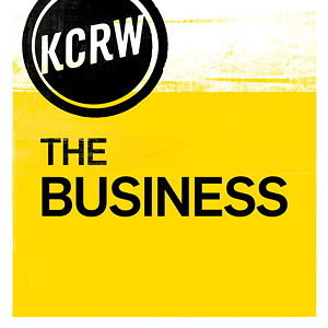 KCRW's The Business