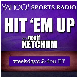 Hit 'Em Up with Geoff Ketchum