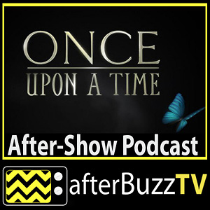 Once Upon A Time AfterBuzz TV AfterShow