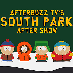 South Park AfterBuzz TV AfterShow