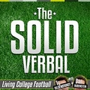 Solid Verbal - Living College Football