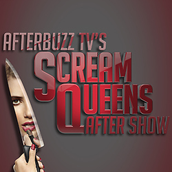 Scream Queens AfterBuzz TV AfterShow