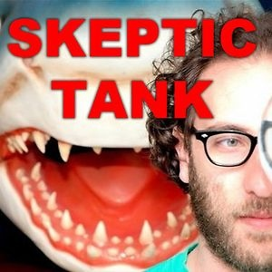 Skeptic Tank with Ari Shaffir