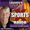Sports X Radio with Ken Thomson