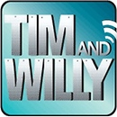 Tim and Willy
