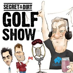 The Secret in the Dirt Golf Podcast