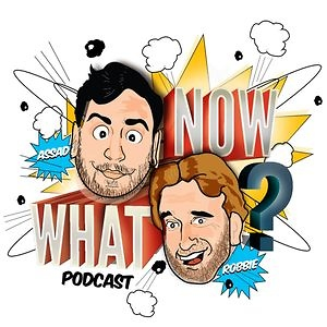 Now What Podcast