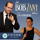 The Bob Zany Show with Zan Aufderheide