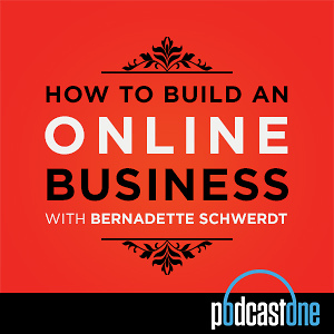 How to Build an Online Business (AUS)