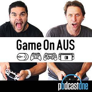 Game On Australia (AUS)