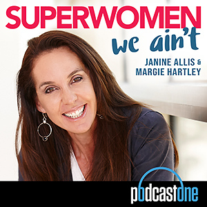 Superwomen...We Ain't (AUS)
