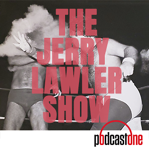 The Jerry Lawler Show