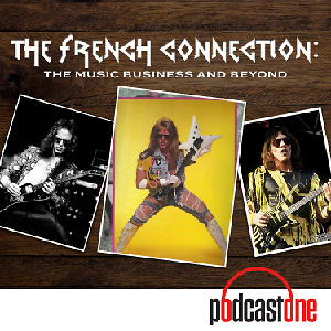 The French Connection: The Music Business and Beyond