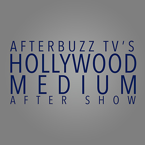 Hollywood Medium After Show