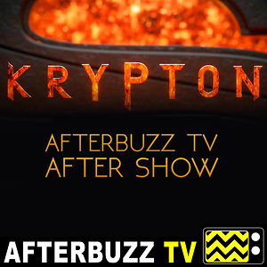 Krypton After Show