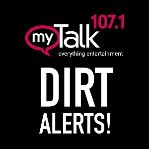 myTalk Dirt Alerts with Elizabeth Ries