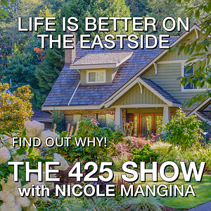 The 425 Show with Nicole Mangina