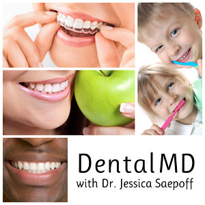 DentalMD with Dr Jessica Saepoff