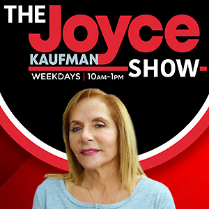 The Joyce Kaufman Show