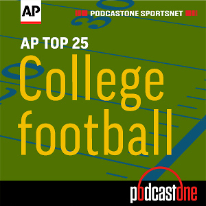 AP Top 25 College Football Podcast