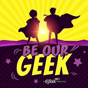 Be Our Geek