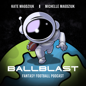 BallBlast Fantasy Football