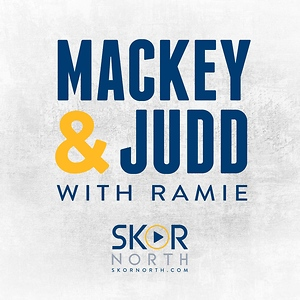 Mackey & Judd w/ Ramie on SKOR North