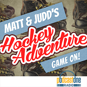 Matt and Judd's Hockey Adventure