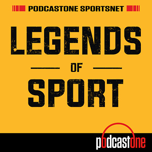 Legends of Sport with Andrew D. Bernstein