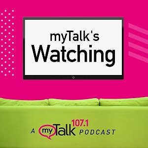 myTalk's Watching