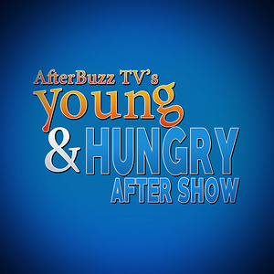 Young And Hungry After Show