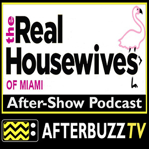 Real Housewives of Miami After Show