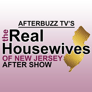 Real Housewives of New Jersey After Show