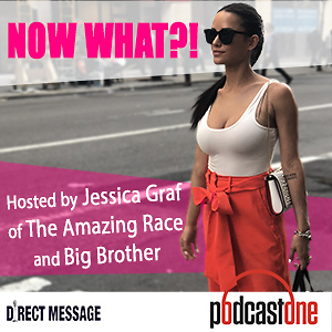 Now What with Jessica Graf: America's...