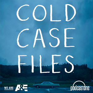 Cold Case Files: Favor For A Friend