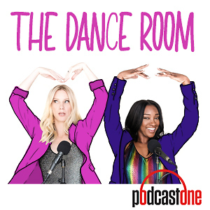 The Dance Room: Dancing with Karamo