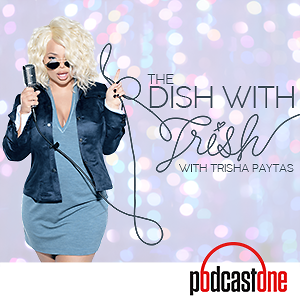 The Dish with Trish: Don't Tell...