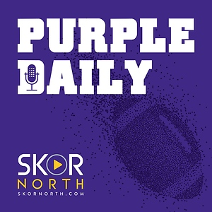 Purple Daily - A Minnesota Vikings Podcast